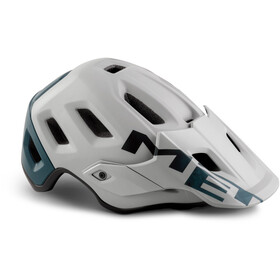MET Roam Helm grey/blue
